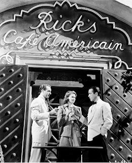 El Café de Rick en Casablanca