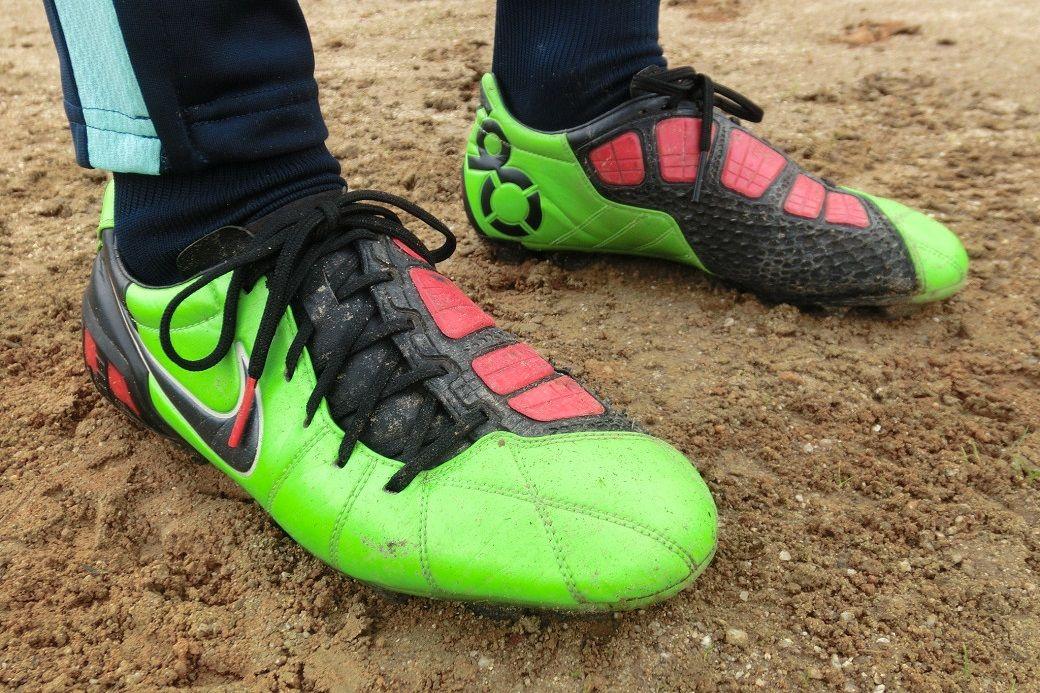 190532599db5a Remake Boot Leaked - Nike Total 90 Laser I
