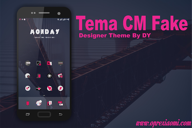 Download Tema Fake CM Mtz