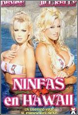 Ninfas en Hawai xXx (2005)