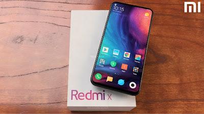 Redmi X, Sukses Dengan Redmi Note 7, Kini Siapkan Smartphone Baru