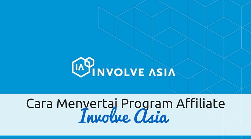 Program Affiliate InvolveAsia