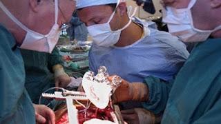 تورط صاحب مركز طبي شهير في قضية تجارة أعضاء بشرية بمدينة السادس من أكتوبر