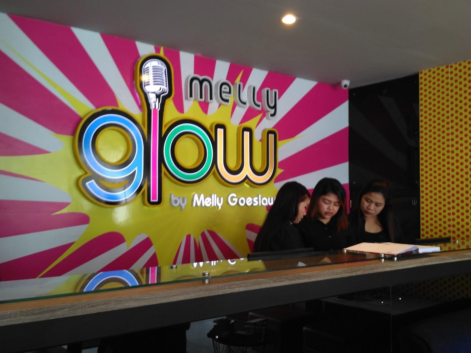 Melly glow jogja family karaoke baru dari melly goeslaw for Terrace karaoke jogja