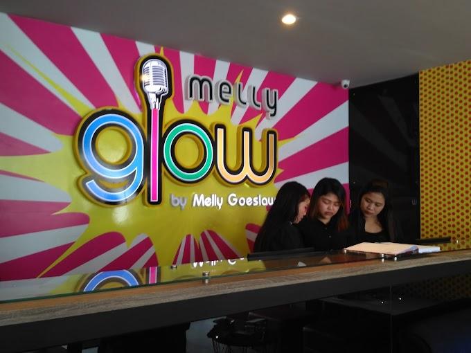 Melly Glow Jogja, Family Karaoke Baru dari Melly Goeslaw