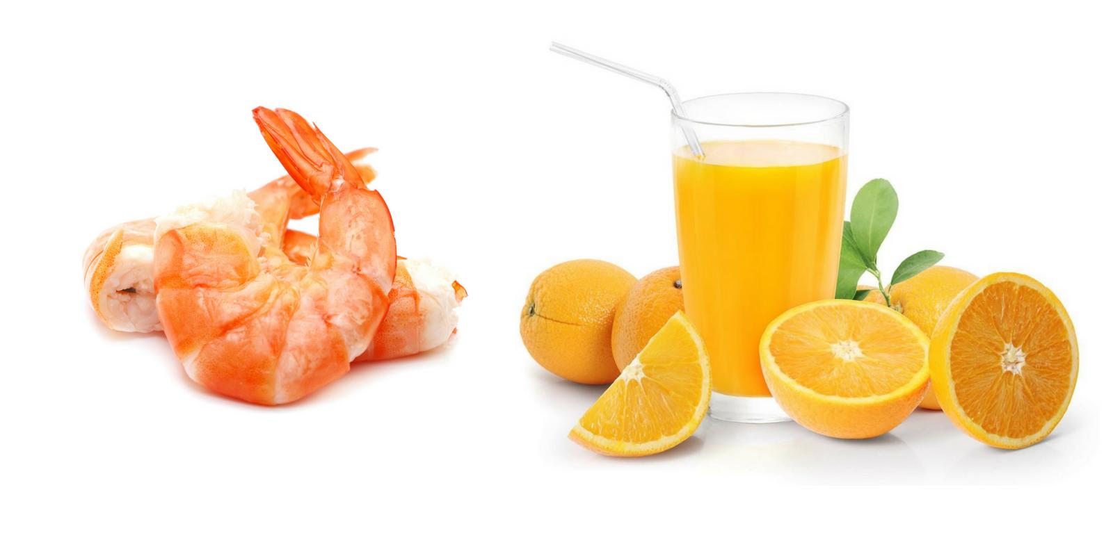 Kombinasi Berbahaya Makanan dan Minuman bagi Tubuh