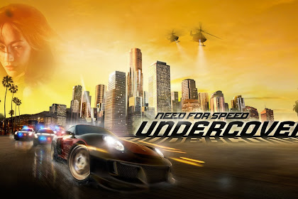 Need for Speed Undercover PC Full Version By RG Mechanics New 2017