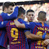 Barcelona vs Cultura Leonesa EN VIVO ONLINE Por los 16avos de la ida de la Copa del Rey / HORA Y CANAL