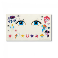 My Little Pony the Movie Temporary Tattoos