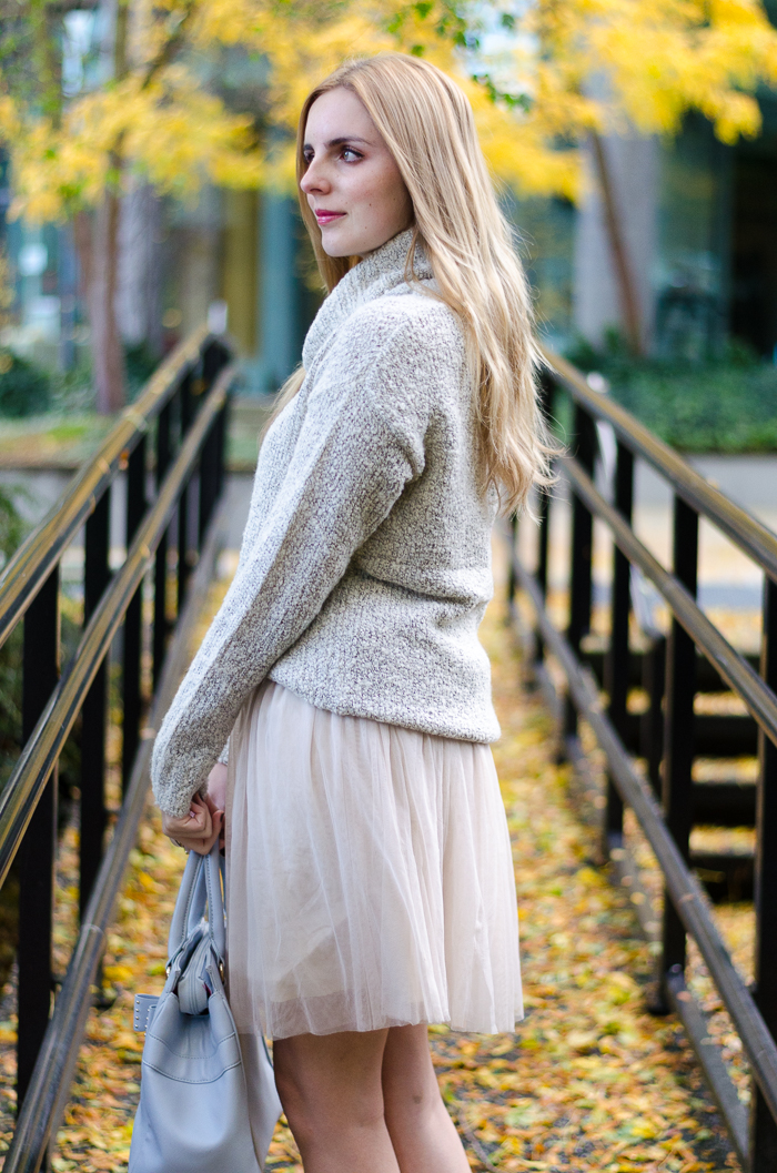 Layering Tips for Winter, How to layer for winter