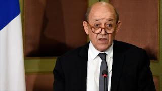Francia reitera apoyo al acuerdo nuclear pese a salida de EEUU
