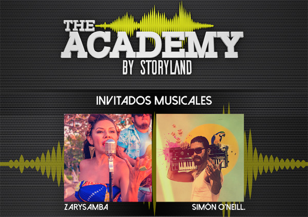 Lanzamiento-The-Academy-by-Storyland