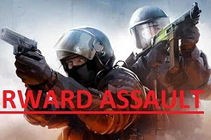 Forward Assault v1.1025 Mod Apk (Unlimited Ammo/Money)