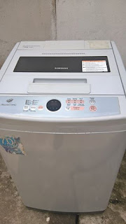 sửa máy giặt uy tín tại quận Ba Đình