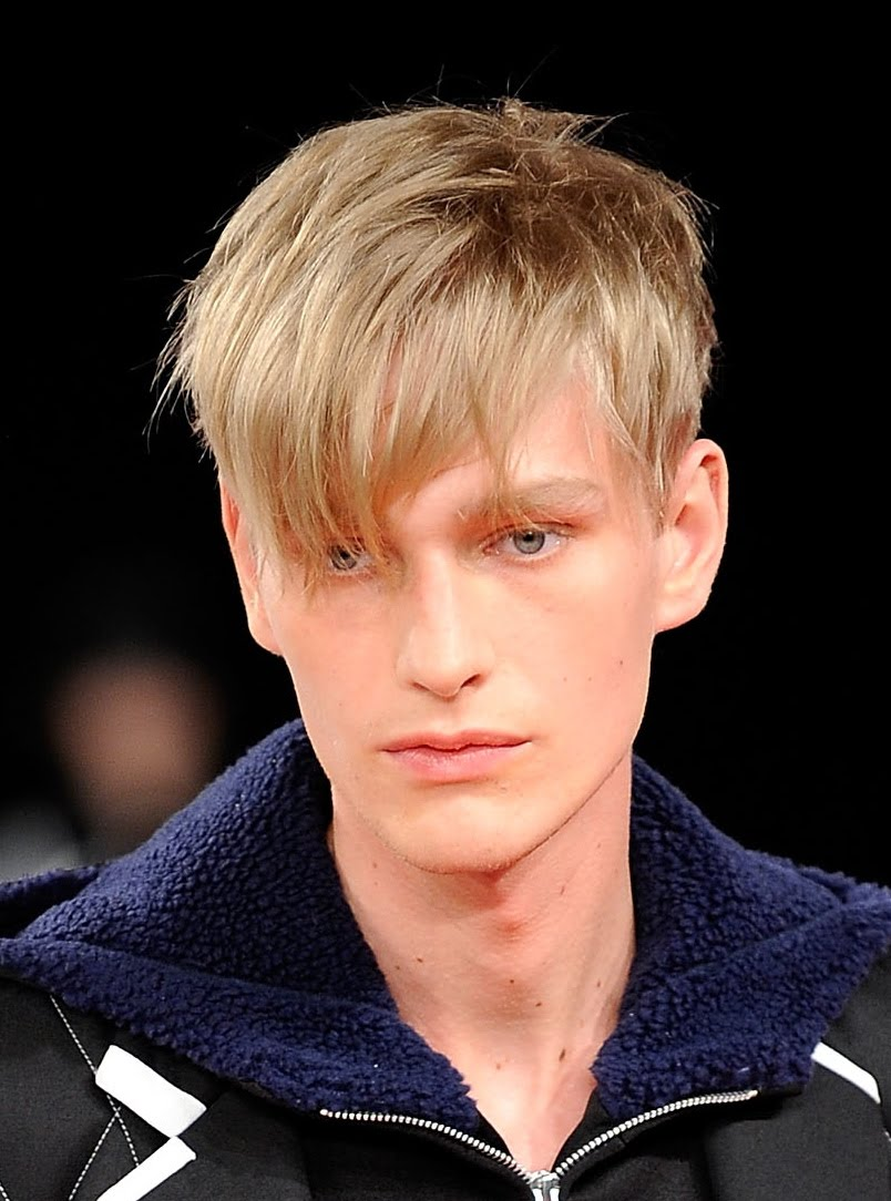 Hairstyles For Men: Choosing Great Hairstyles For Boys