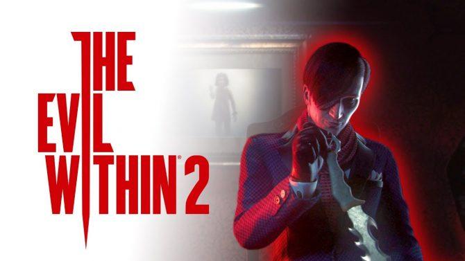 The Evil Within 2 estrena tráiler que nos presenta a Stefano Valentini