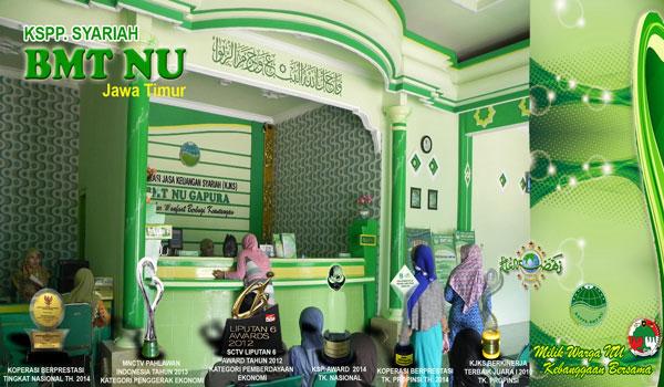 Manfaat dan Produk Tabungan BMT NU Koperasi Simpan Pinjam Syariah