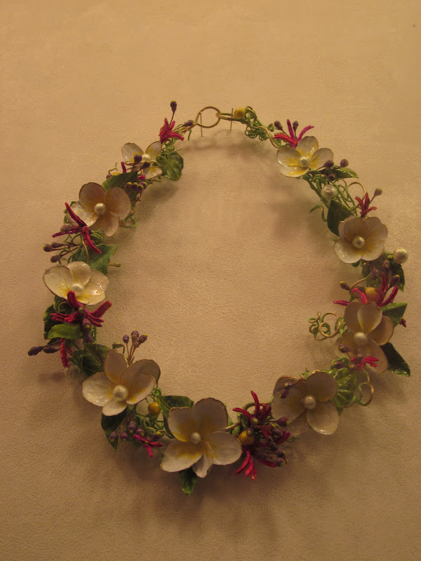 Garden Discoveries Hawaiian Jewelry Made From Nature