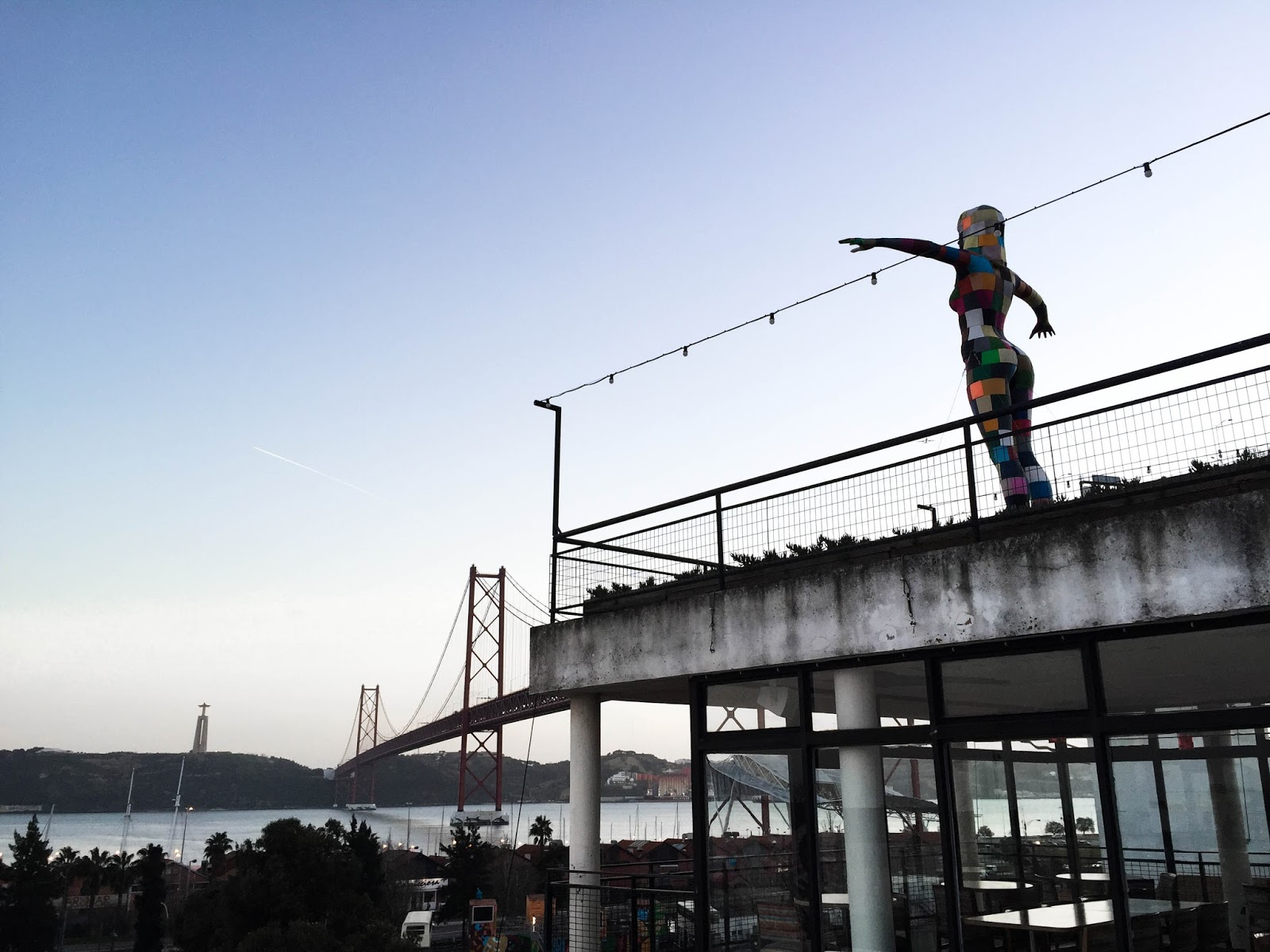 Studying Abroad In Lisbon   Sammy Huynn