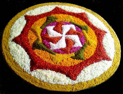 Diwali-Rangoli-Designs-With-Flowers-images
