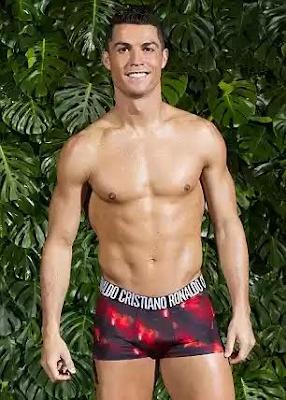 models underwear Cute boy