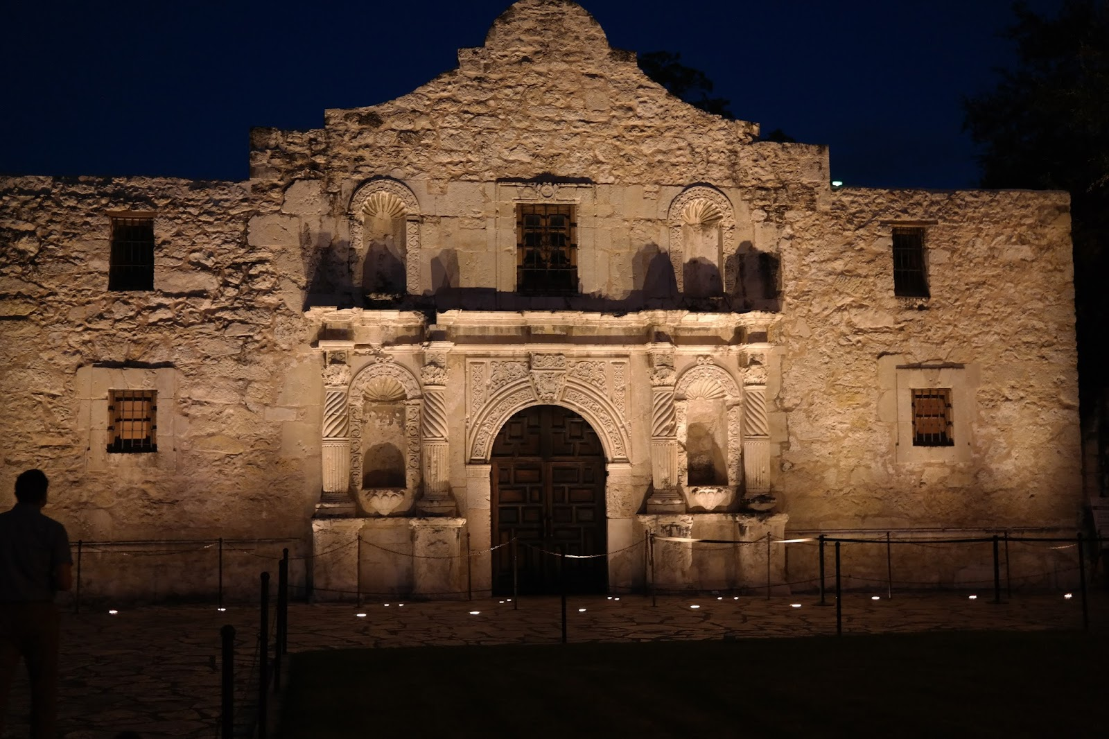 Remember the Alamo (song)