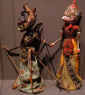 The Stunning Indonesian Arts