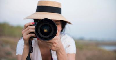Cara Menggunakan Kamera CANON