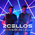 "2Cellos anuncia novo álbum ""Let There Be Cello"" para 19 de outubro"