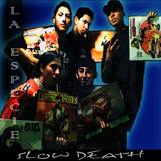 La Especie - Slow Death (1998) (Ecuador)