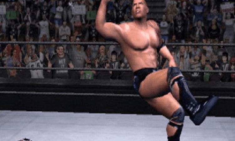 تحميل لعبة المصارعة الحرة WWE