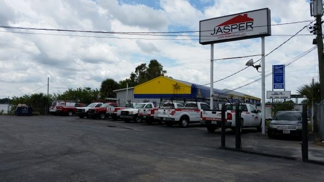 US Department Of Labor Sues Jasper Roofing Contractors, CEO For Retaliation  After Employee Cooperates With OSHA Investigation. Suit Seeks Back Wages,  ...