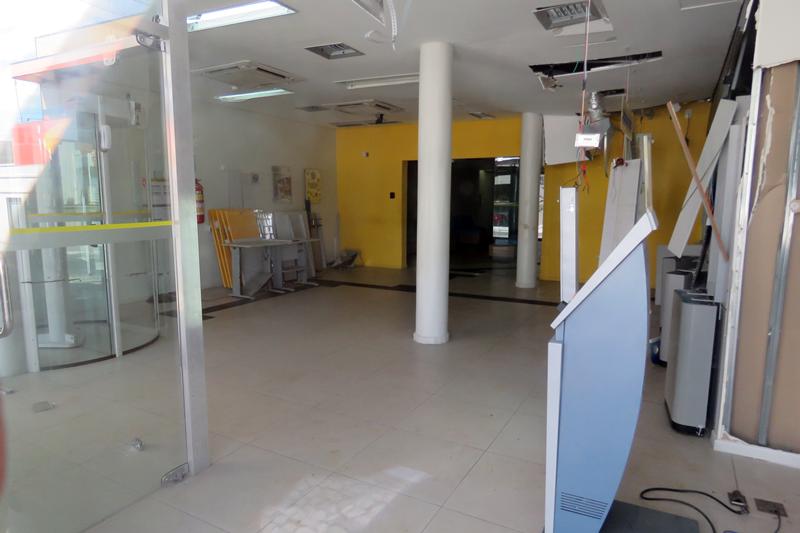 Agências do Banco do Brasil em Catunda e Hidrolândia não serão reabertas
