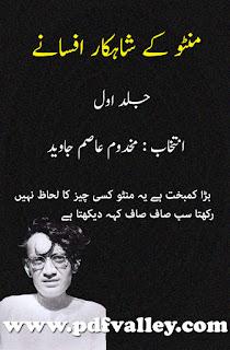 Manto ke Bahtreen Afsany Jild 1