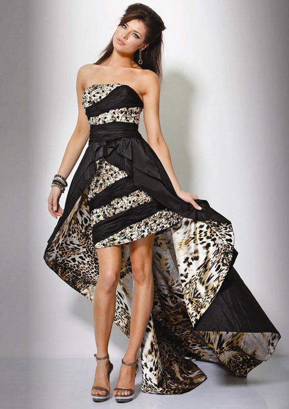 Best Evening Dresses