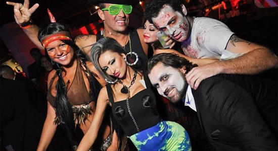Halloween Events Los Angeles 10-Best