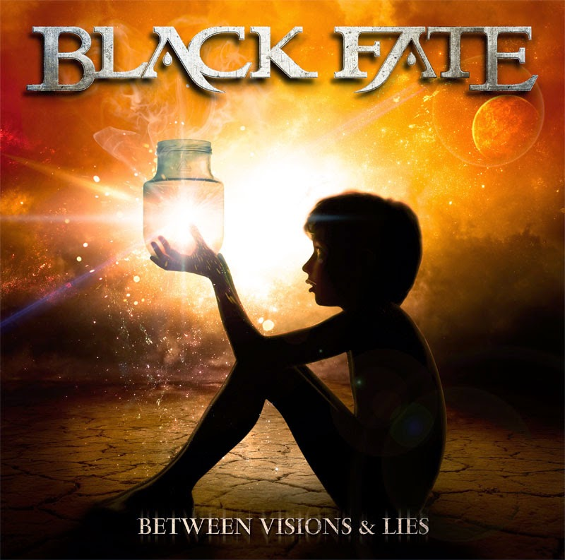 "Το βίντεο των Black Fate για το ""State of conformity"" από το album ""Between Visions & Lies"""