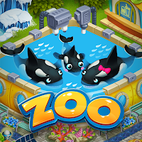 Zoocraft: Animal Family Mod Apk (Unlimited Currency)