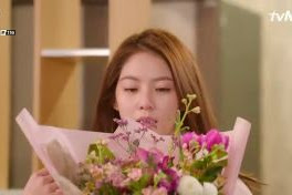 Sinopsis Introverted Boss Episode 11 Part 2