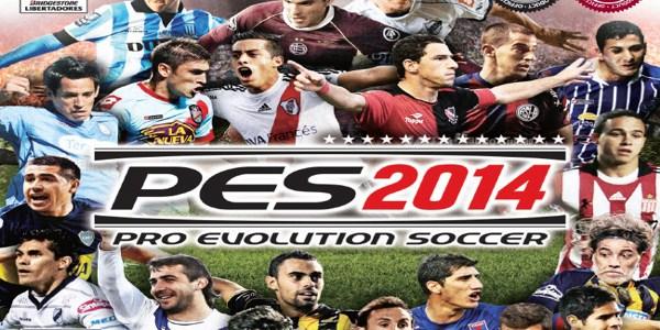 Download Pro Evolution Soccer 2014 full for pc