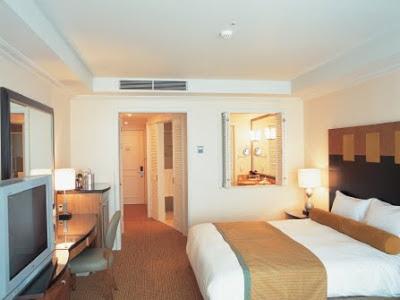 Korea hotels . Jeju ramada hotel (Korea E Tour)