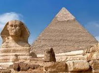 Giza Pyramid mystery chamber