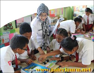 Download Modul Pengembangan Sekolah SD