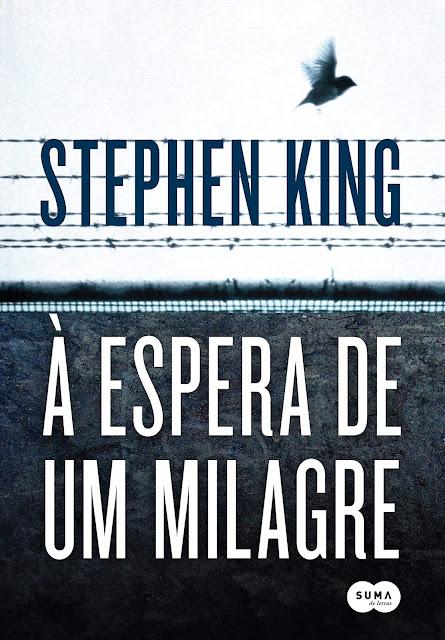 À Espera de Um Milagre - Stephen King