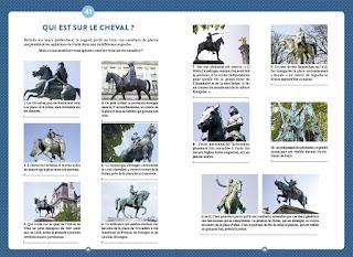 Qui est sur le cheval ?