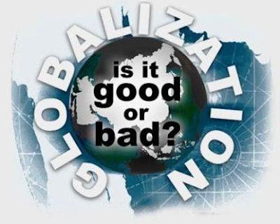 Dampak Positif dan Negatif Perubahan Sosial Budaya di Era Globalisasi Terhdap Perilaku Masyarakat