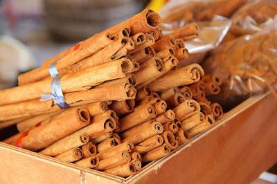 Cara menghilangkan sakit kepala atau pusing dengan Cinnamon Kayu Manis