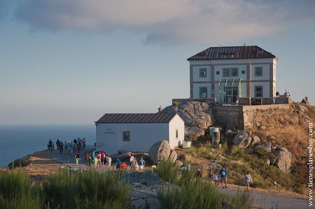 Cabo Finisterre Galicia