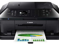 Canon Pixma MX925 Driver Free Download