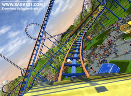 Roller Coaster 3 Platinum Full 2